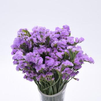 客厅装饰中式假花简约水培花插透明创意插花摆设客厅家居花艺花束美式图片