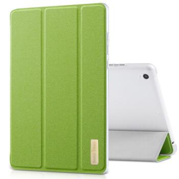 奇克摩克 星彩系列 小米平板保护套 皮套 适用于小米平板 绿色