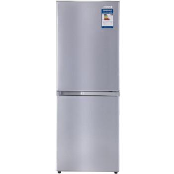 金松(JINSONG)BCD-201CM 201升双门冰箱
