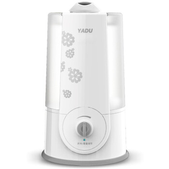 亚都(YADU)超声波加湿器 EB35B 大雾量静音加湿