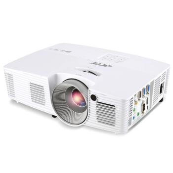 宏碁(acer)H5380BD 家用投影机(3D 高清 无屏电视)