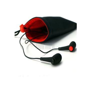 原装IBM thinkpad笔记本电脑 重低音入耳式耳机耳麦 耳塞线控耳机