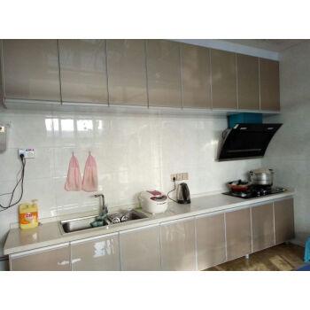 钢化玻璃柜门橱柜门柜门厨房3c钢化玻璃橱柜门 橱柜门