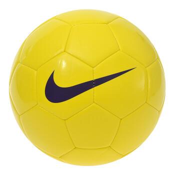 耐克 NIKE 足球 基础训练 SC1911-775色+打气筒 标准5号球