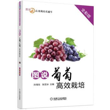 《图说葡萄高效栽培(全彩版)》(孙海生)
