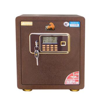 虎牌(TIGER)FDG-A1/D-40型办公家用新品3C认证电子密码防盗保险柜/箱