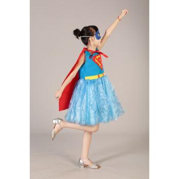 不织布服装儿童时装秀演出服手工人公主幼儿园子走秀表演 女人(眼罩