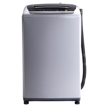 小天鹅(Little Swan) TB60-V1059H 6公斤 全自动波轮洗衣机(灰色)