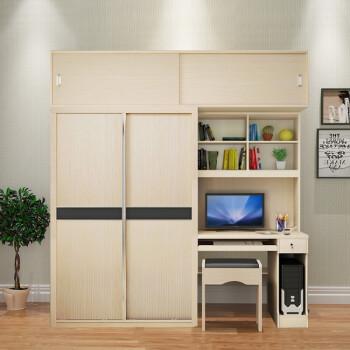 1米衣柜在左边图片