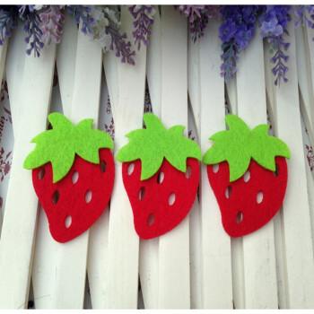 京狗幼儿园 小学 儿童房教室黑板环境布置装饰墙贴 立体卡通水果促销