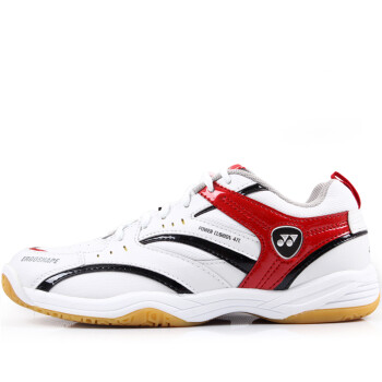 尤尼克斯YONEX羽毛球鞋男女款运动鞋 专业羽鞋SHB-35C/47C 超轻透气 47C红色 43码=275MM