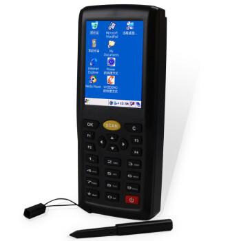 爱宝(Aibao) ab-9900 数据采集器  触摸盘点机 无线条码扫描枪  PDA终端  CE操作系统