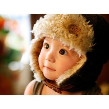 可爱宝宝海报孕妇漂亮宝宝画宝宝图片婴儿海报大胎教墙贴照片婴儿胎教