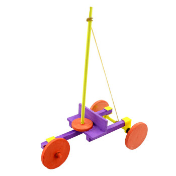 小学生手工科技小制作diy材料儿童创意模型科学实验玩具儿童六一生日