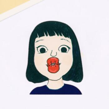 儿童胸针卡通可爱女孩公主徽章萌物幼儿园奖励日韩学生亚克力别针 16