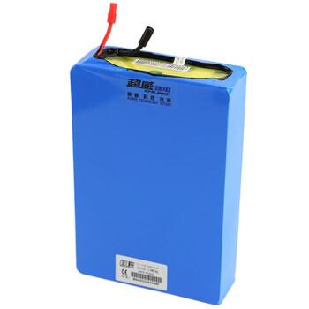 自行车锂电池36v10ah电芯(好孩子捷奥比款)三元锂动力电瓶车蓄电池图片