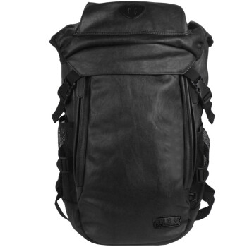 MY旅行包双肩包大容量旅游包男女潮电脑包背包支持货到付款 黑色