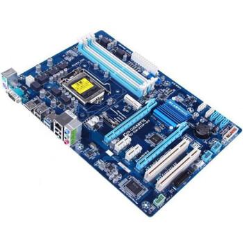 Gigabyte/技嘉 GA-Z77P-D3 SATA3 Z77主板1155