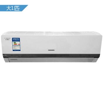格力(GREE) 大1匹 变频 壁挂式冷暖空调(白色) KFR-26GW/(26556)FNIa-A3