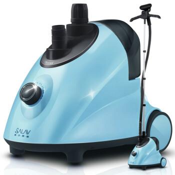 贝尔莱德 SALAV 挂烫机GS19-DJ 蒸汽挂烫机(蓝色)