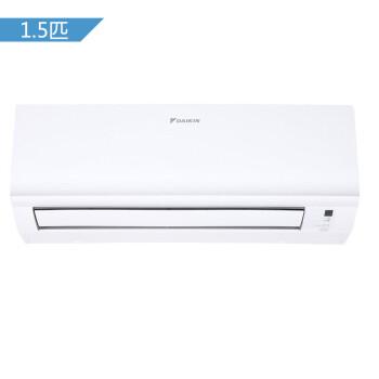 大金 1.5匹 2级能效 变频 R系列 壁挂式冷暖空调 白色(DAIKIN)FTXR235RCNW