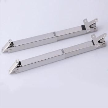 榻榻米液压支撑杆气弹簧橱柜上翻门伸缩重型床用橱柜配件气动撑杆图片