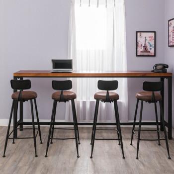 木板书桌组装步骤图解