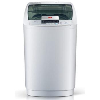 樱花(SAKURA) 6.2公斤全自动洗衣机 家用波轮小洗衣机XQB62-158