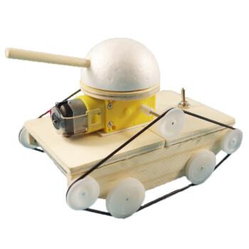 中小学生科技小制作小发明 diy创意手工制作材料包 儿童科学实验玩具