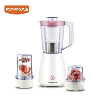 Joyoung cooking machine multi-functional household electric complementary food mixer juice twisting meat JYL-C16V