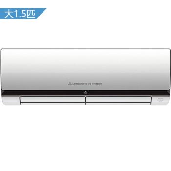 三菱电机 正1.5匹 1级能效 变频 壁挂式家用冷暖空调(白色)MSZ-AHJ12VA