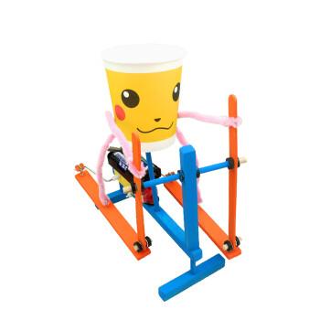 儿童diy科技小制作健身机器人小发明玩具创意365bet网上娱乐_365bet y亚洲_365bet体育在线导航科学