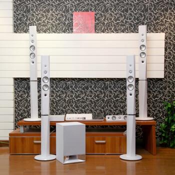 索尼SONY BDV-N9200WL 3D蓝光 无线环绕家庭影院 5.1声道