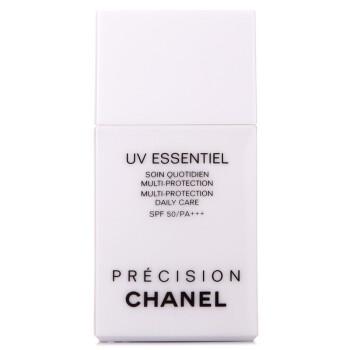 【京东超市】香奈儿Chanel美白防护隔离乳液30ml(又名:香奈儿臻白防晒妆前乳SPF35 30ML) (美白 遮瑕)