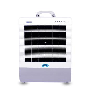雷豹/LEBON冷风扇MFC1600移动家用冷风机 商用空调扇 环保水冷空调 工业制冷风机 TC152