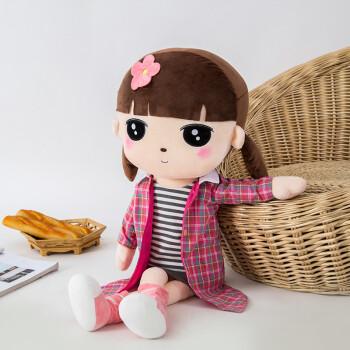 做布娃娃的头步骤及图片