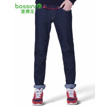 Quần Jean nam Bossini 764105000 53 31 17078B