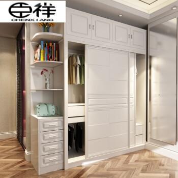 3米宽的衣柜设计