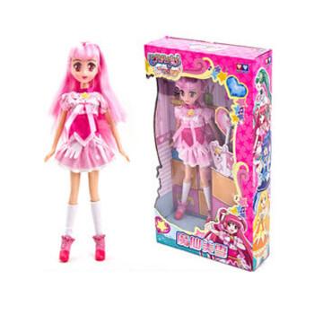 具迷你美雪美琪贝贝玩偶人偶公仔套装 魔仙美雪58133图片
