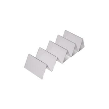 五星非接触式IC卡 IC芯片卡复旦IC卡M1卡白卡IC门禁卡IC考勤卡RFID卡