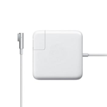 F.L适用于苹果电脑macbook pro air笔记本电源适配器60 45 85W充电器 60W侧吸L形电源
