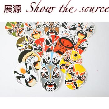 幼儿园中国风吊饰教室走廊天花板民族风挂件室内布置悬挂创意挂饰