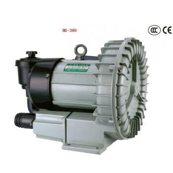 高压旋涡气泵高压鼓风机增氧机漩涡气泵增氧机 hg-160