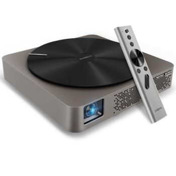 极米 (XGIMI) Z4极光 智能 家用 投影机(3D 高清 无屏电视)