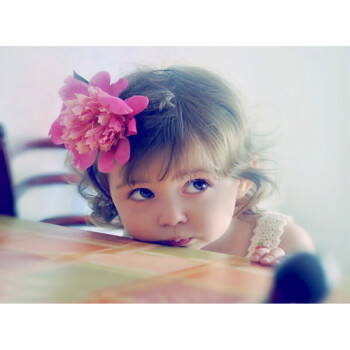 外国宝宝海报 超可爱宝宝画 婴儿图片 高清晰 宝宝画