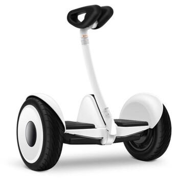 小米(MI)定制版Ninebot 九号平衡车 智能代步电动体感车