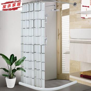 简易淋浴房免打孔