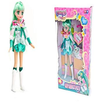 巴啦啦小魔仙巴拉拉玩具娃娃公仔贝贝美雪美琪小蓝581333 魔仙贝贝图片