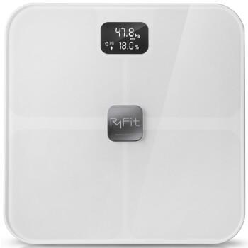ChronoCloud 云悦RyFit 智能体质分析仪(白色) 瘦身神器