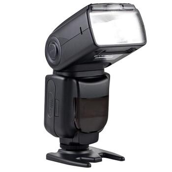 DF-660 尼康闪光灯 无线离机引闪 自动TTL D7000 D3200 D5200 D800 D7100 D90 D700通用